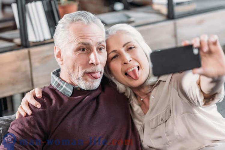 Online datování manželství