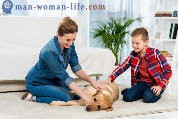 Svobodná matka sexuální život
