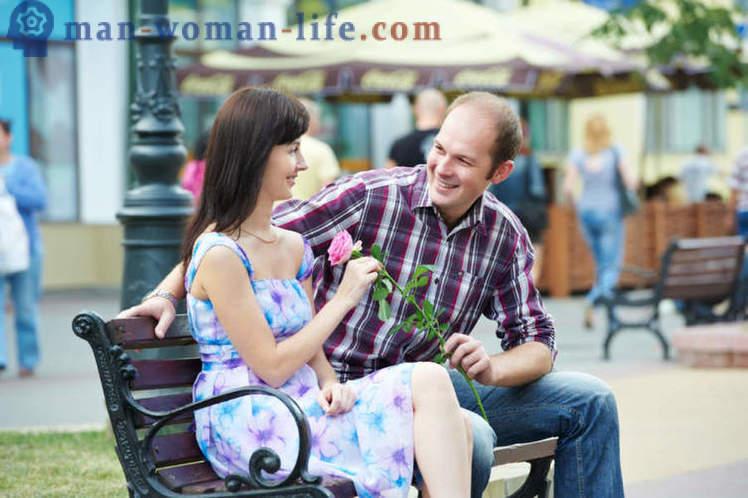 manžel a manželka datování nápady právě začal datovat Valentýn karty