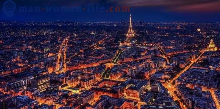 datování Francie Paříž